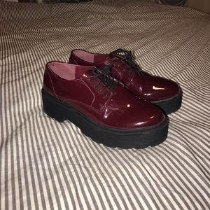 Forever 21 Platform Shoes